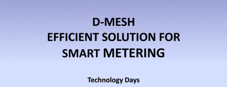 d-mesh